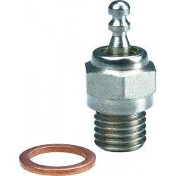 Žhaviaca sviečka  štandard R3 teplá