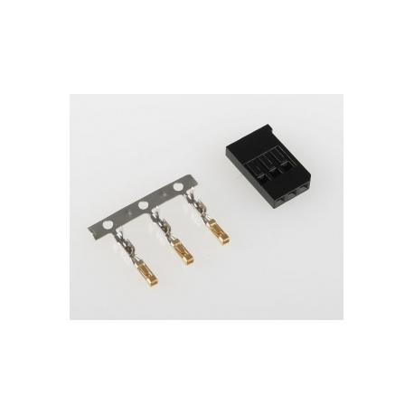 8GR3022 FU001 servokonektor FUT