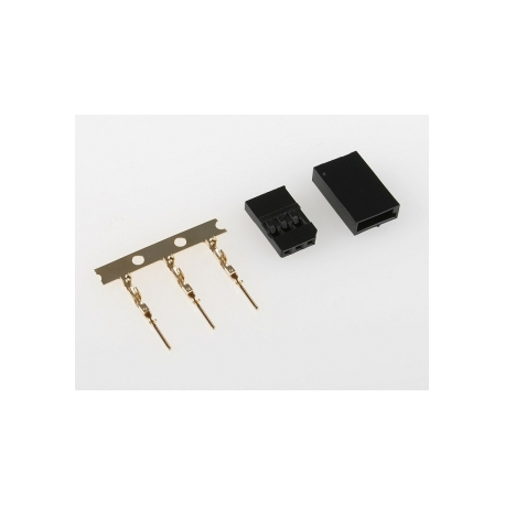 8GR3026 FU002 protikus servokonektoru FUT