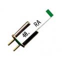 X-tal Rx 55 Singl 40.725 MHz HITEC