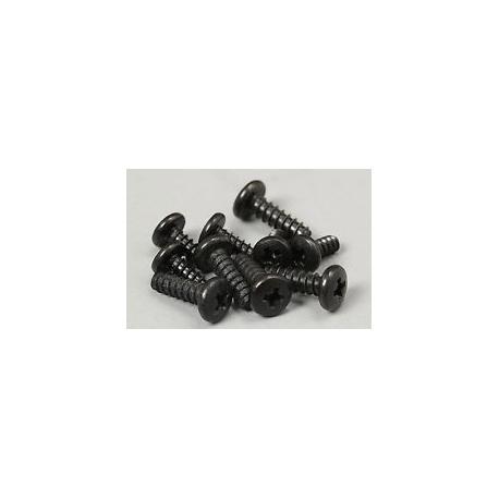 Hitec PN 55801, súprava rohových skrutiek z nylonu