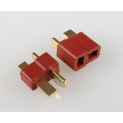 7949/10 DEAN T konektor 1 pár