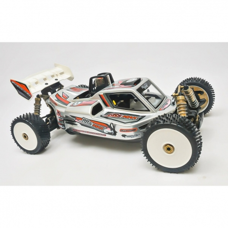 MCD RR5 MAX Pro Rolling Chassis