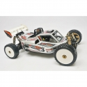 RR5 Buggy Max Pro CF Rolling Chassis