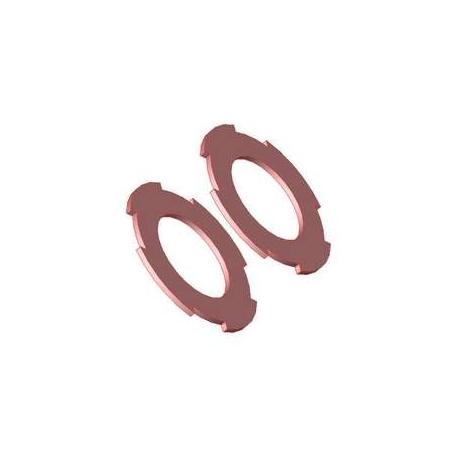 MD028, spojková lamela