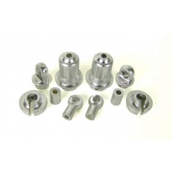 MD006, Shock Plastic Parts