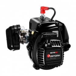 Motor Zenoah G270RC 25,4 ccm (bez spojky, tlmiča výfuku, filtra)