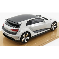 1/18  DNA  VOLKSWAGEN - GOLF GTE SPORT HYBRID 400hp 2018 - WHITE