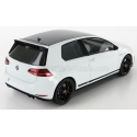 DNA 1/18 VOLKSWAGEN - GOLF GTi CLUBSPORT S 2014 - WHITE
