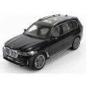 KYOSHO - 1/18 - BMW - X7 (G07) 2019 - CARBON BLACK
