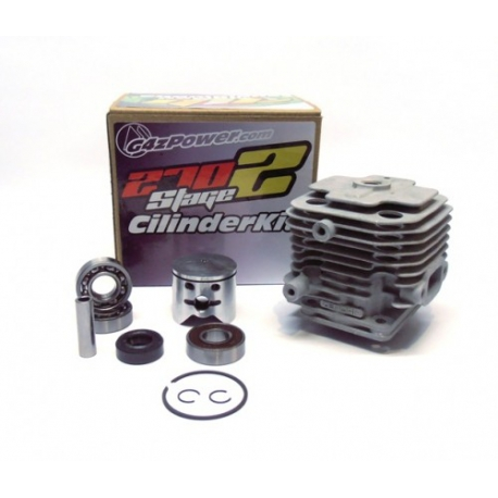GZ4 270 Tuning kit