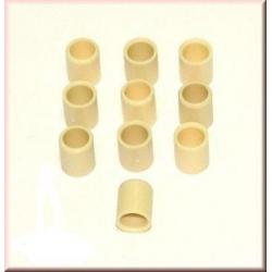Plastová vložka   6x8x10