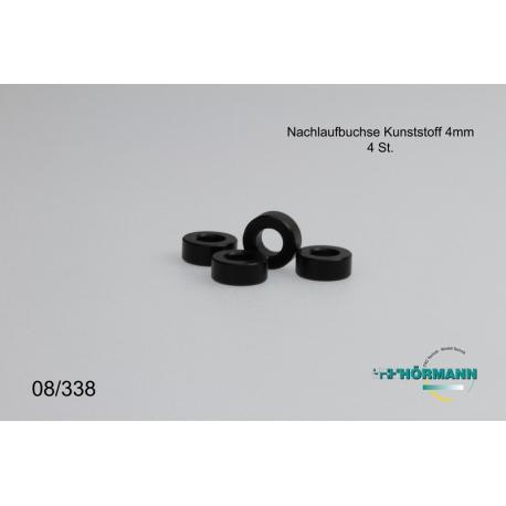 Krúžok  4 mm