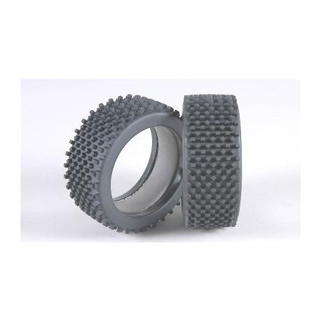 FG - Mini Block - M / OR  pneumatiky,  vložky, 2 ks