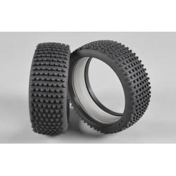 FG Mini Pin EVO - S gumy s vložkami, 2ks