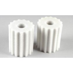 Penový vzduchový filter, olejovaný pre FG