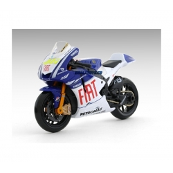 Yamaha Moto GP 2009 Valentino Rossi No.46