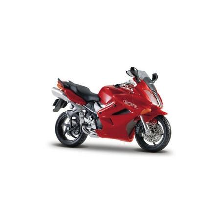 Maisto 1:18  Honda VFR Diecast Motorcycle