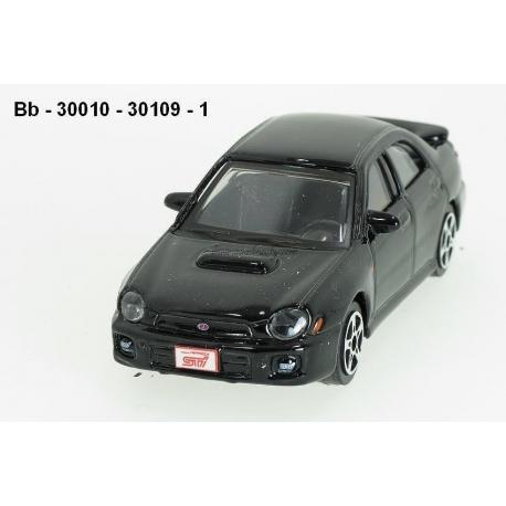 Bburago 1:43 Subaru Impreza