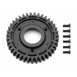 Ozubené koleso prevodovky 39 zubov , M1