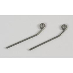 FG Upevňovací drôt pre tlmič - 2ks