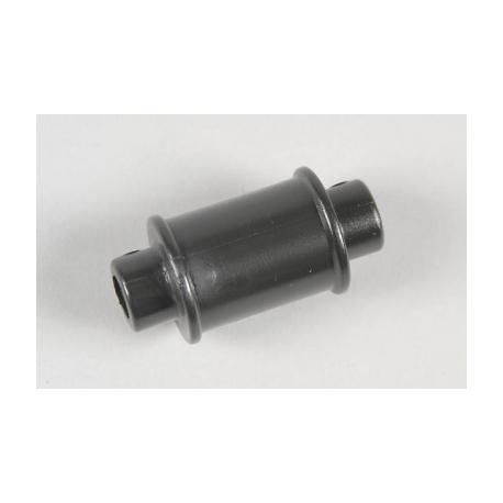 Plastový valček 16mm 4 WD