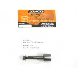 MCD Rear Wheel Axle (Left) for EVO2 / EVO3