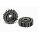 MCD Transmission box gear Z25 polyamid f