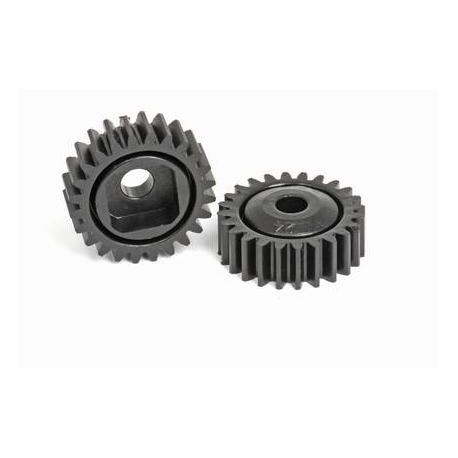 MCD Transmission box gear Z24 polyamid f