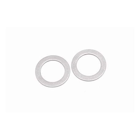 MCD Shim 19x26x 0.5 mm
