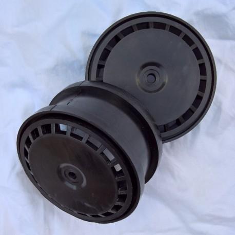 MCD Buggy Wheel for EVO2 (White)