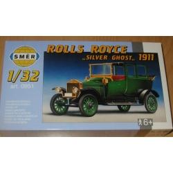 "Smer 0951 Rolls Royce ""Silver Ghost"""
