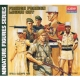 ACADEMY 1381 SOLDIER 1/35 FRENCH ARMY FOREIGN LEGION