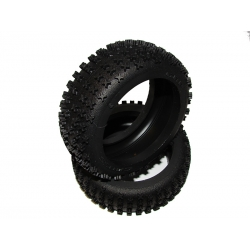 GRP Cross 04A Medium 1/8 Buggy Tyres
