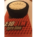 GRP 1/10 DTM tyre line GVX04A