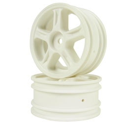 G84245, White Wheel (5 spokes) (for CT-5, CT-4)