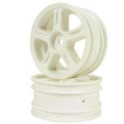 G84245, White Wheel (5 spokes) (for CT-5, CT-4)