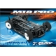 XRAY M18 PRO 1/18 ELECTRIC 4WD