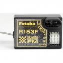 Futaba přijímač 3k R153F 40MHz FM