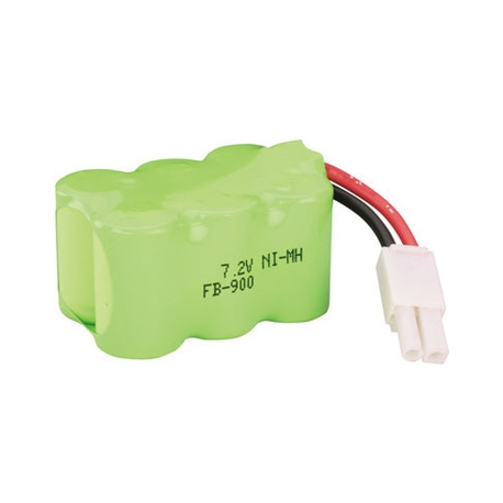 Baterie NiMH 7.2V 1000mAh