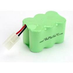 Baterie NiCd 7.2V 1700 mAh: ABX