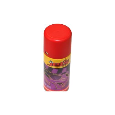 Jets - Spray 150ml základní - červená