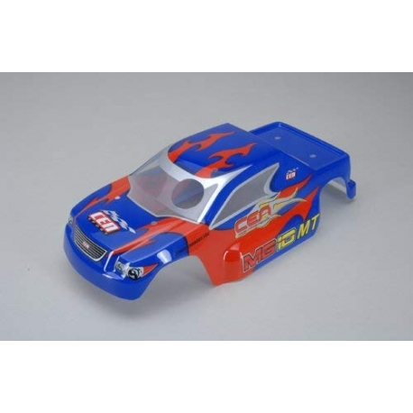 CEN Body Shell (Painted / Decaled) MG10-ST