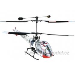 RC vrtulník Scorpio Safari CR RTF Mód 2