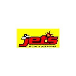 Jets - Spray 150ml Iron metal